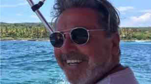 Ricardo Montaner llora de emoción al escuchar a la sobrina de José Alfredo Jiménez