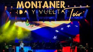 Ricardo Montaner se pronuncia sobre la situación de Venezuela