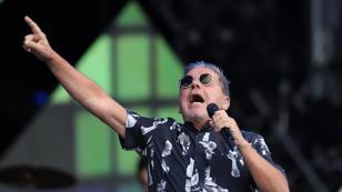 Ricardo Montaner tiene dos nominaciones a los Premios Latin Grammy