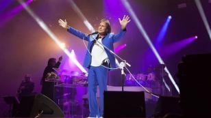 Roberto Carlos vuelve al Perú para brindar concierto en el Jockey Club