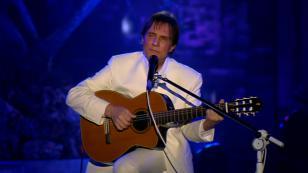Roberto Carlos contó que la versión acústica de 'Detalles' lo emociona mucho
