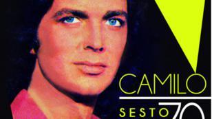 ¿Ya escuchaste 'Camilo 70' el reciente disco de Camilo Sesto?