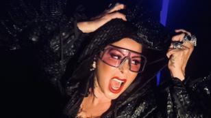 ¿Ya escuchaste 'Mi enfermedad' de Alejandra Guzmán?