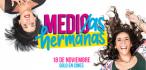 Este 18 de noviembre, en todas las salas de cine del Perú: 'Medias Hermanas'