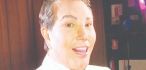 Jimmy Santi ícono de la nueva ola contó cómo venció al coronavirus