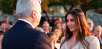 Myriam Hernández celebra 26 años de aniversario al lado de su esposo [VIDEO]