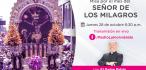 Señor de los Milagros: Padre Pablo realizará misa virtual para oyentes de Radio La Inolvidable